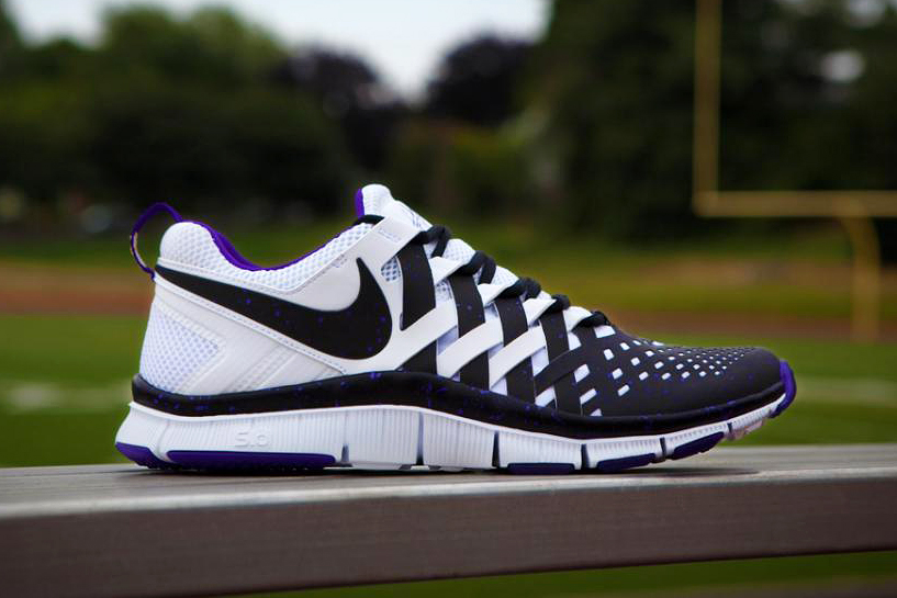 "Image of Nike Free Trainer 5.0 ""Cris Carter"""