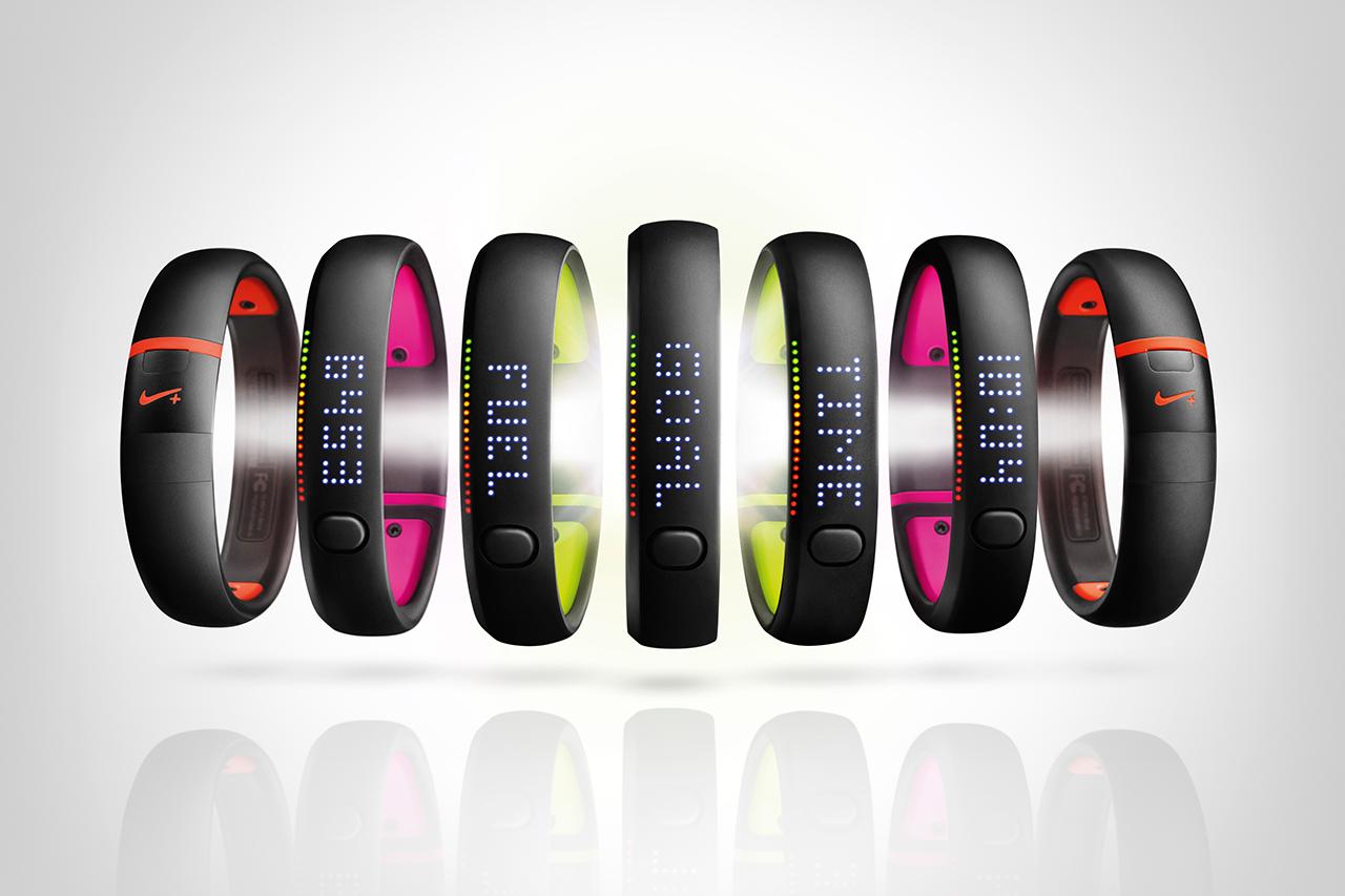 Image of Nike+ FuelBand SE