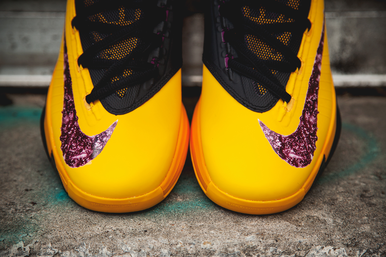 "Image of Nike KD VI ""Peanut Butter & Jelly"""