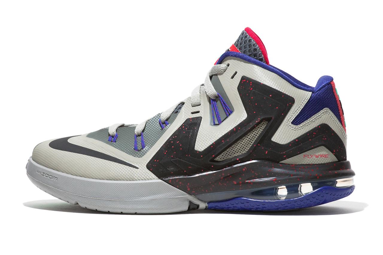 Image of Nike LeBron Ambassador VI