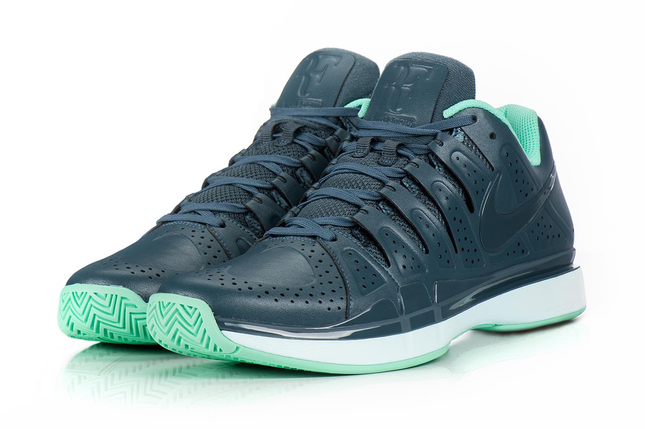 "Image of Nike Zoom Vapor 9 Tour LE ""Savile Row"""