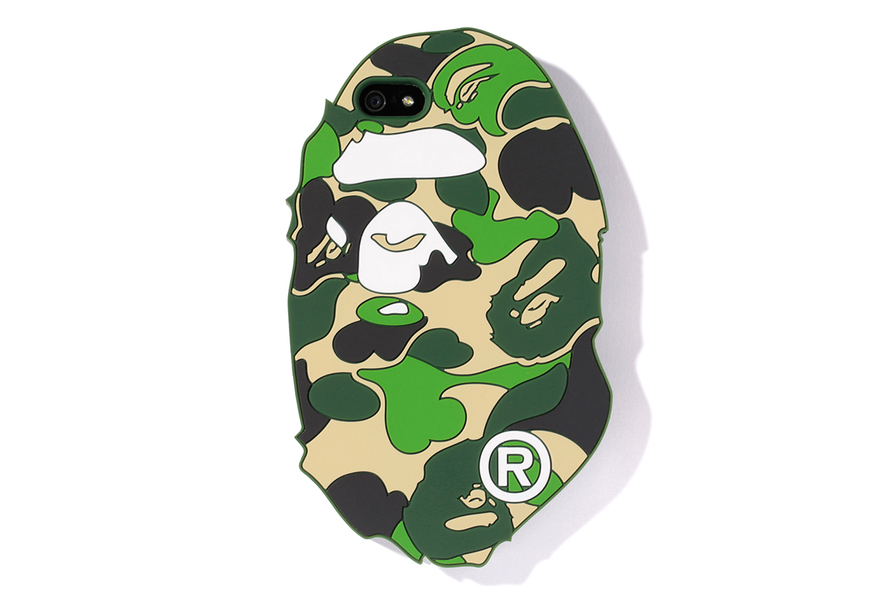 NOWHERE A Bathing Ape Presents BAPELAND Accessories