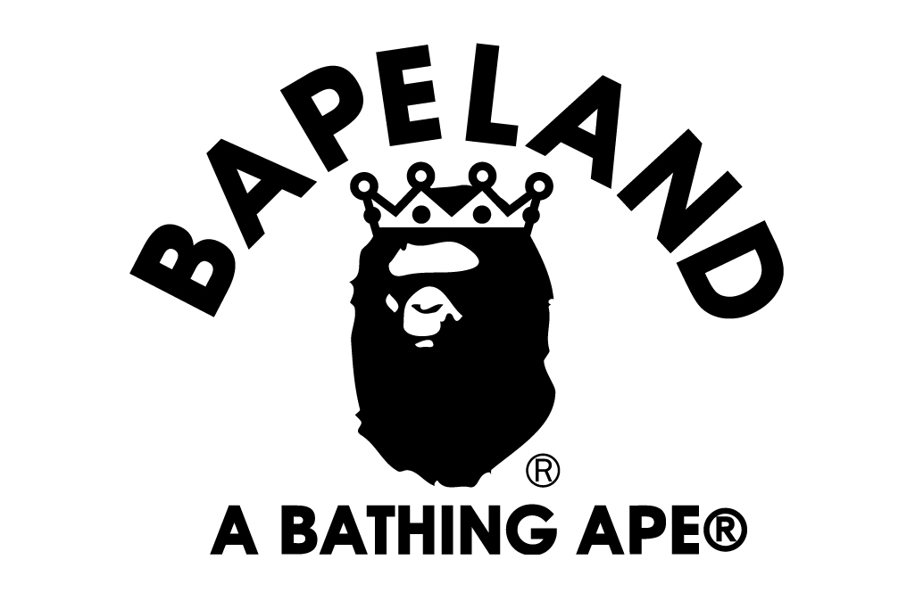 Image of NOWHERE / A Bathing Ape Presents: BAPELAND Exhibition