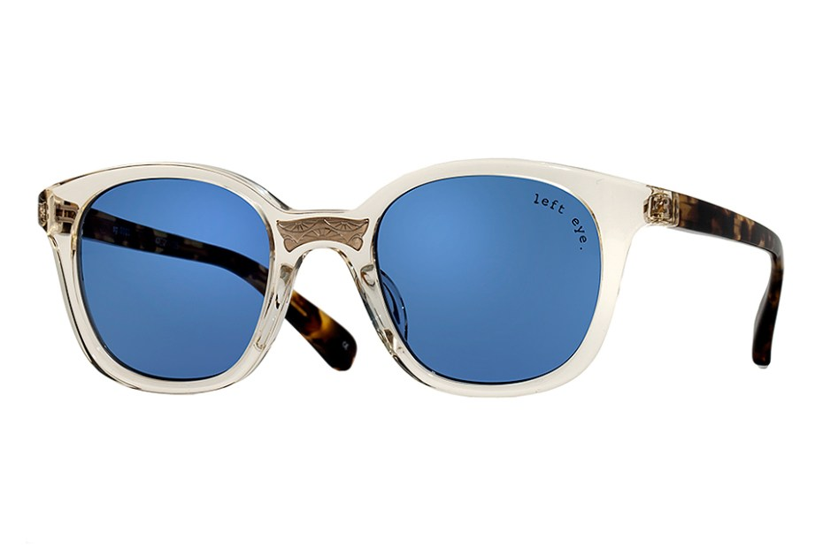 Image of Oliver Peoples for TAKAHIROMIYASHITA The SoloIst. 2013 Fall/Winter Collection Preview
