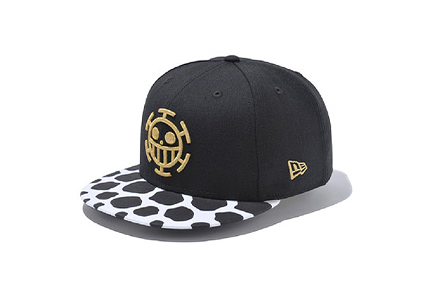 Image of One Piece x New Era Japan 2013 Fall/Winter 9FIFTY