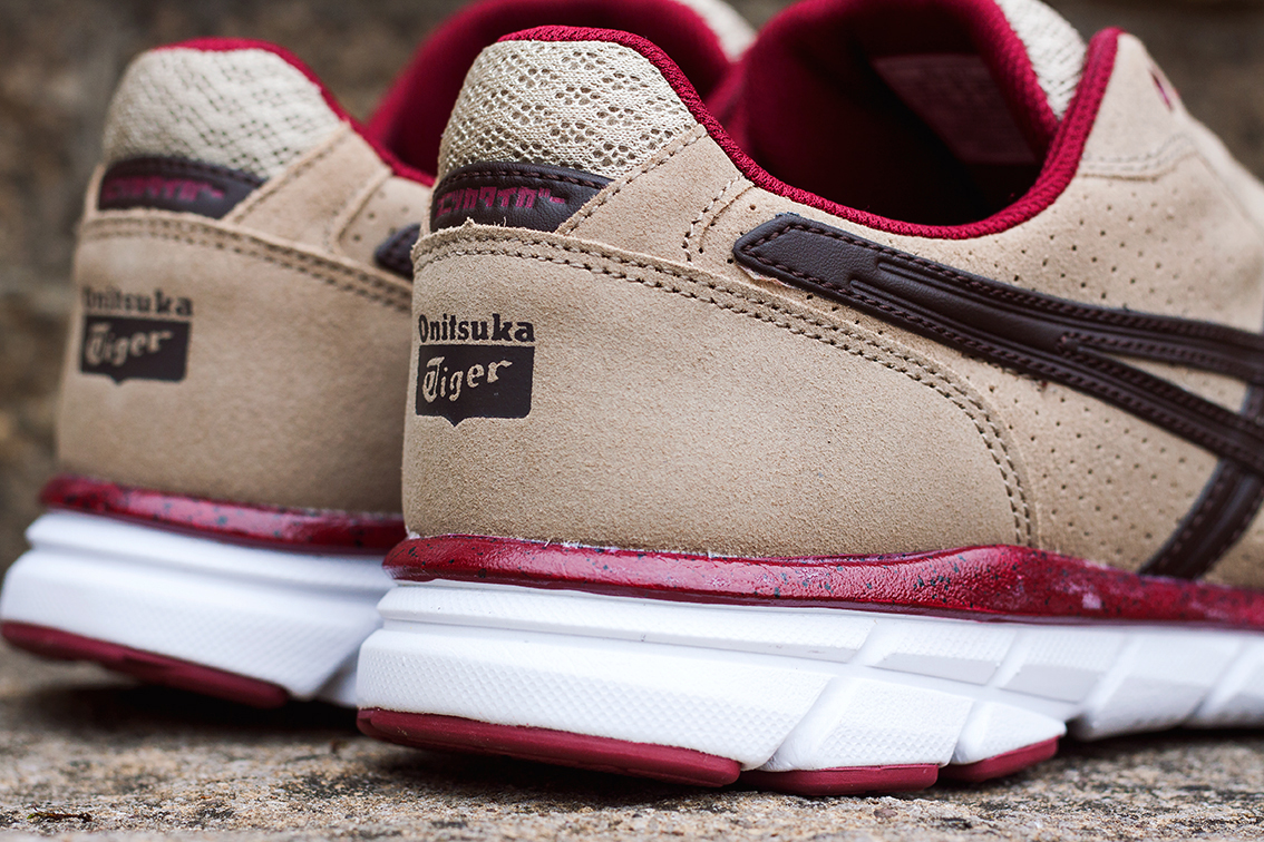 Image of Onitsuka Tiger Harandia 2013 October Releases