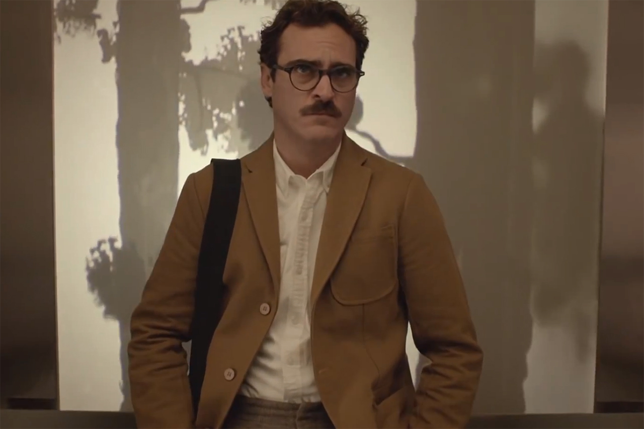 Image of Opening Ceremony and Spike Jonze to Collaborate for Upcoming 'Her' Film