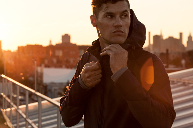 Image of Outlier Nyco Freeshell Jacket