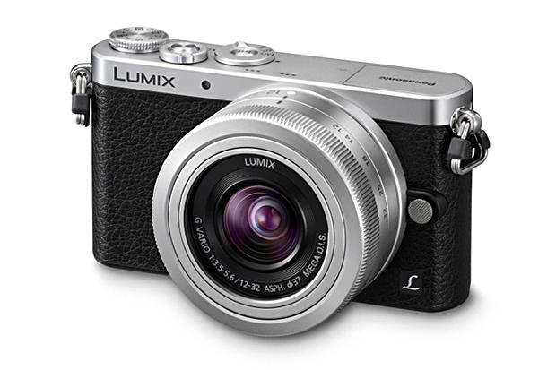 Image of Panasonic Lumix GM1