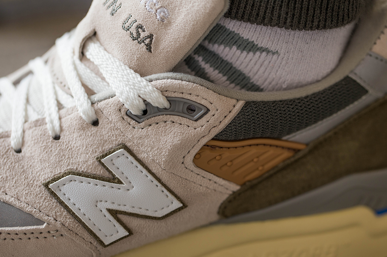 "Image of Polls: Concepts x New Balance 998 ""C-Note"" or ""Mint""?"