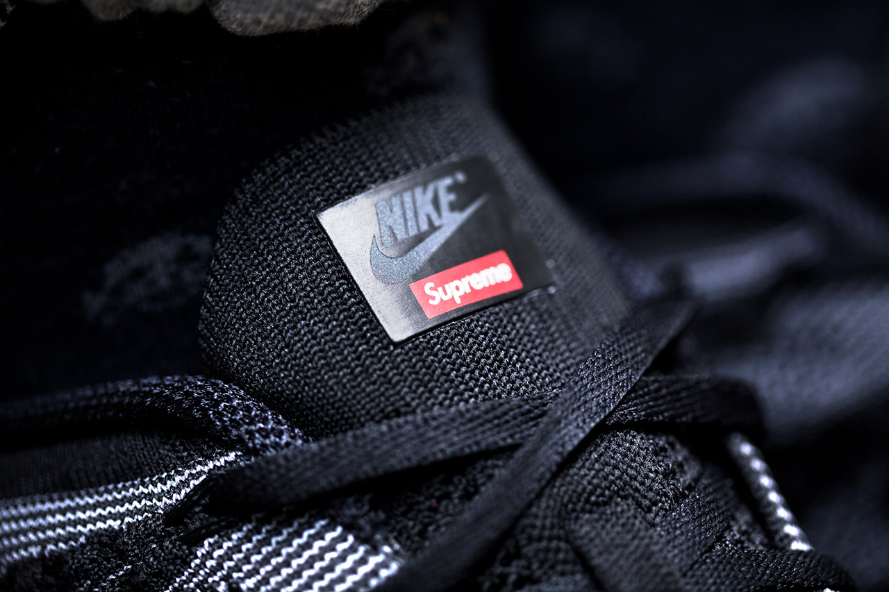 Image of Polls: Was the Supreme x Nike Flyknit Lunar 1+ Worth the Hype?