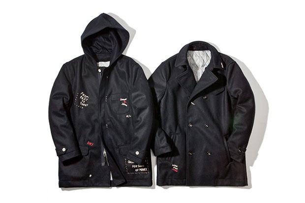 Image of Porter Classic 2013 Fall/Winter Capsule Collection