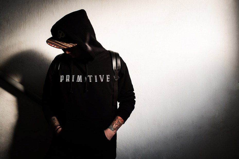 Primitive 2013 Fall/Winter