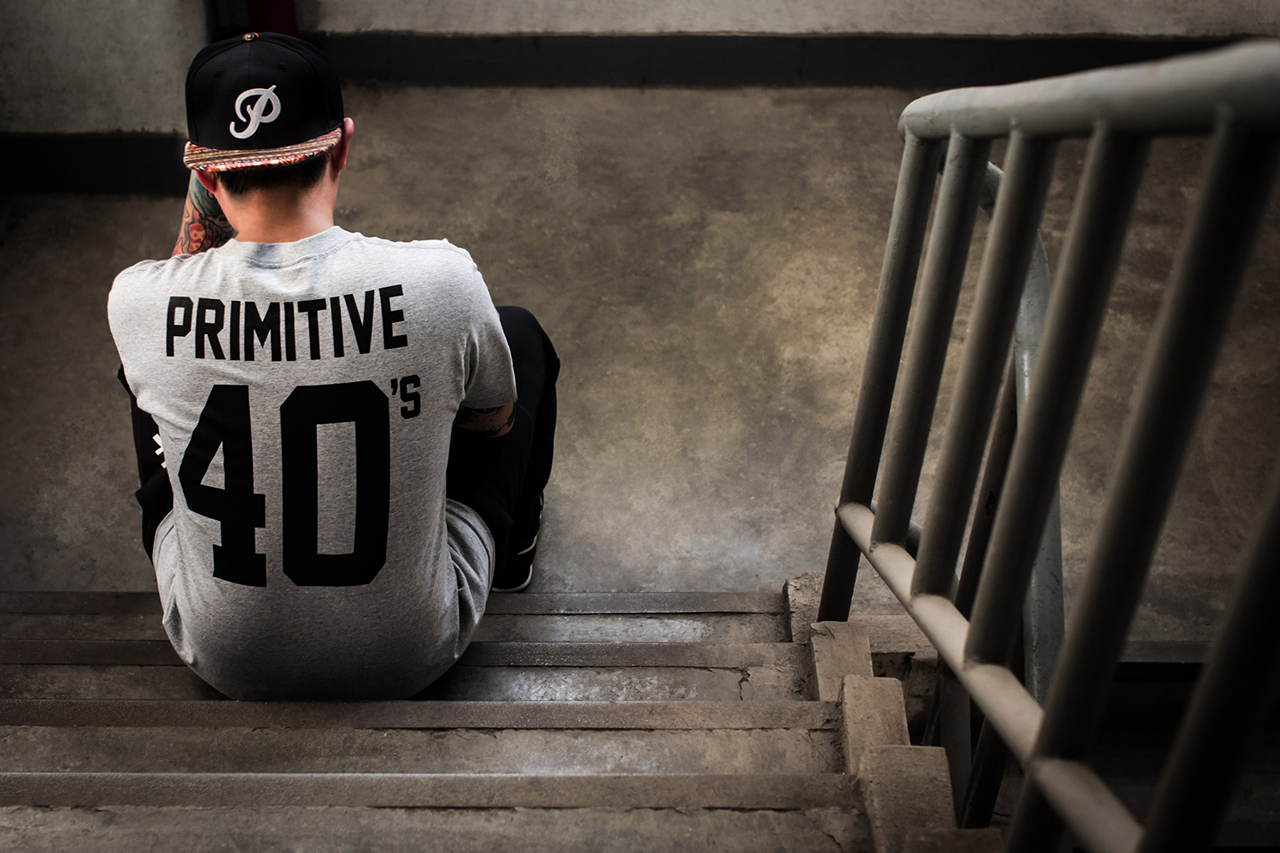 Image of Primitive 2013 Fall/Winter Collection