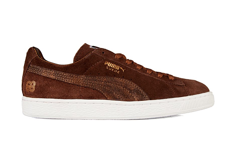 "Image of PUMA Suede ""Since '68"" Pack"