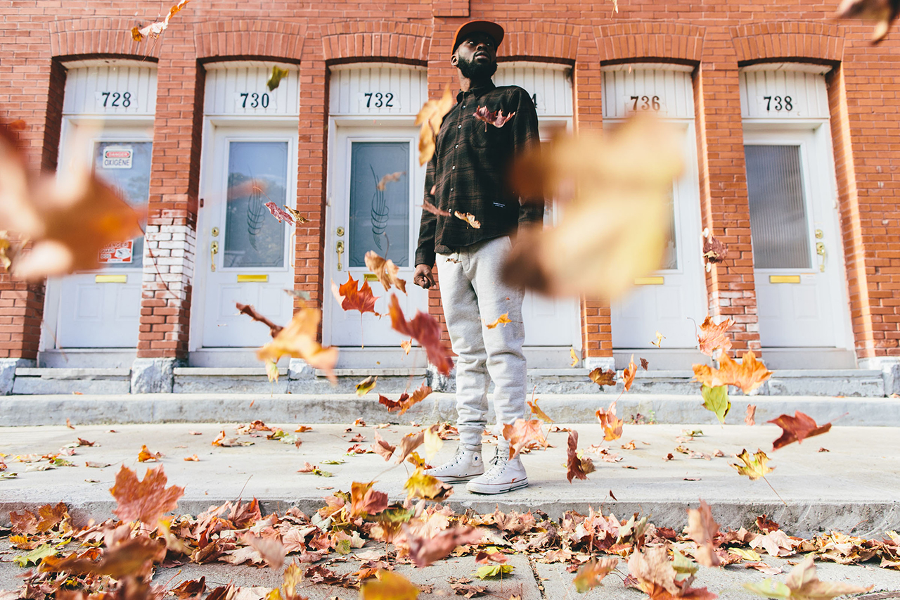 Image of Raised by Wolves 2013 Fall/Winter Lookbook by trashhand