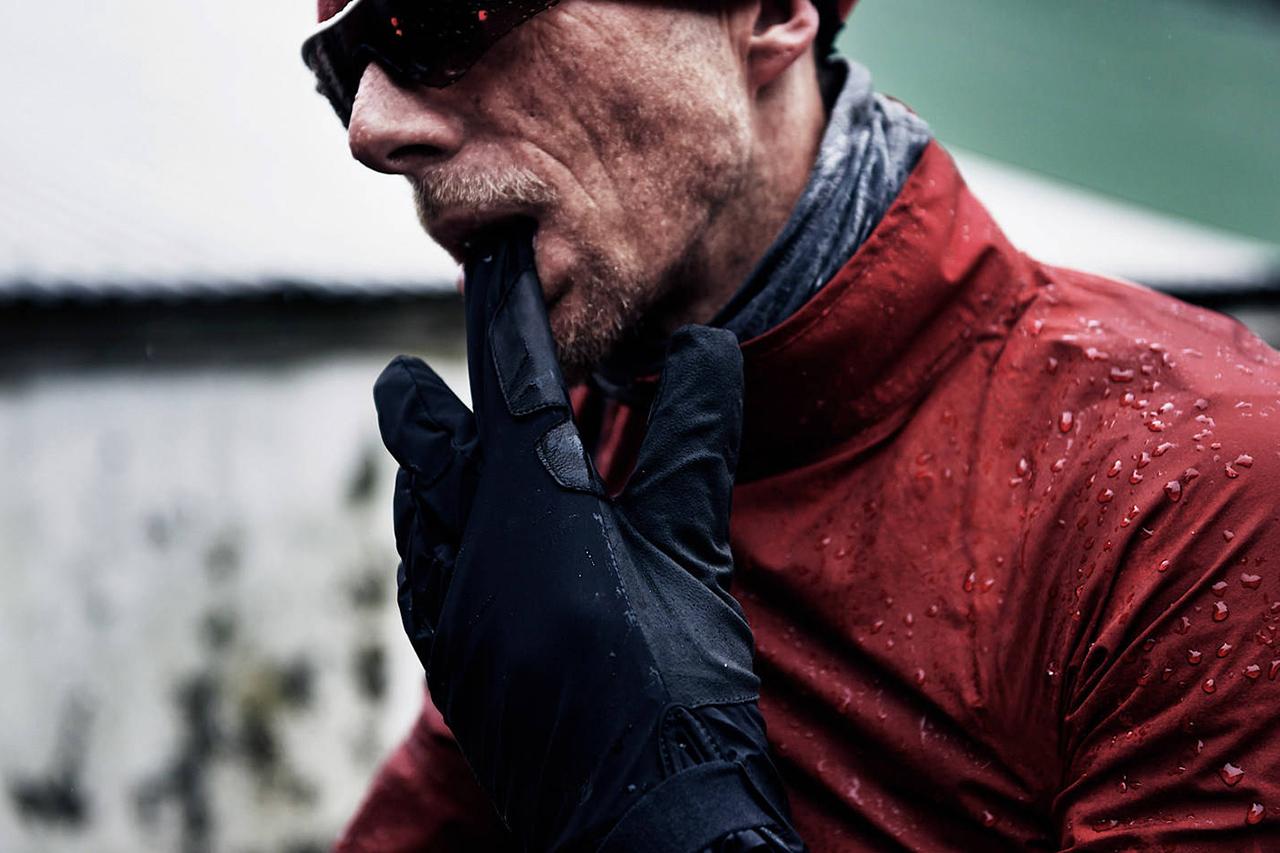 Image of Rapha 2013 Fall/Winter Training & Racing Lookbook