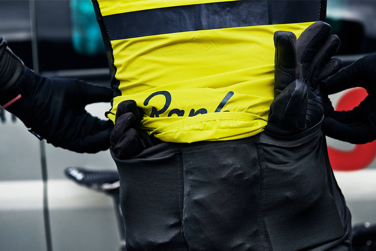 Image of Rapha 2013 Fall/Winter Training & Racing Lookbook