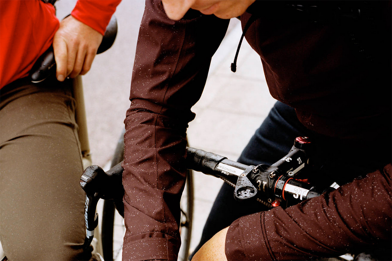 Image of Rapha 2013 Fall/Winter Collection Lookbook