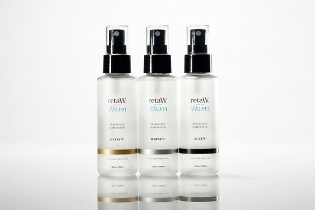 Image of retaW Fragrance Hair Water
