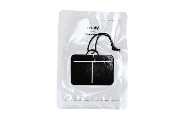 Image of Head Porter x retaW Fragrance Luggage Tag