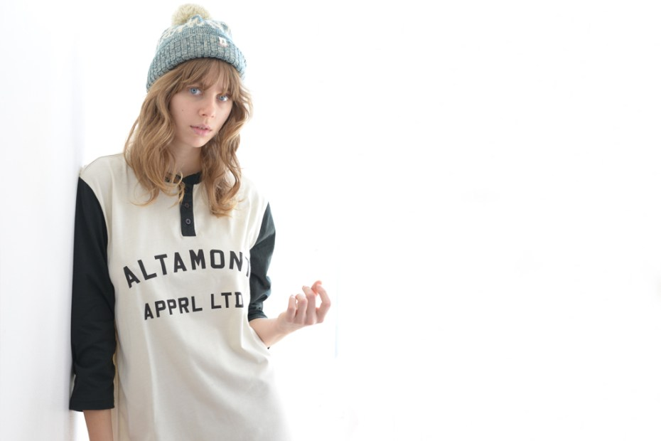 Image of Richard Kern x Altamont 2013 Capsule Collection