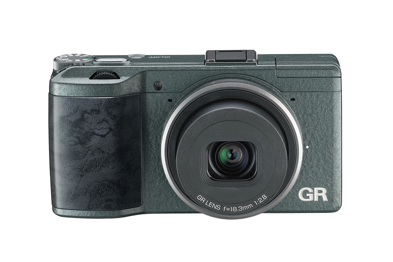 Image of Ricoh GR Limited Edition