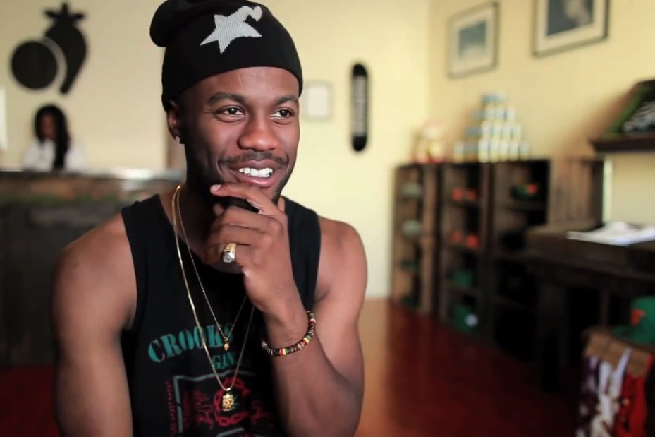 Image of #Roadtrippp Charts the Growth of Casey Veggies and Peas & Carrots Int'l