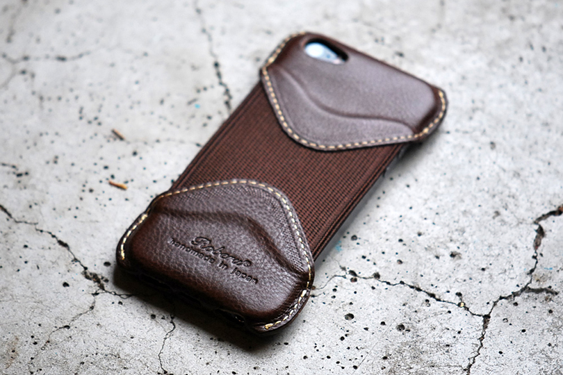 Image of Roberu iPhone 5s Case