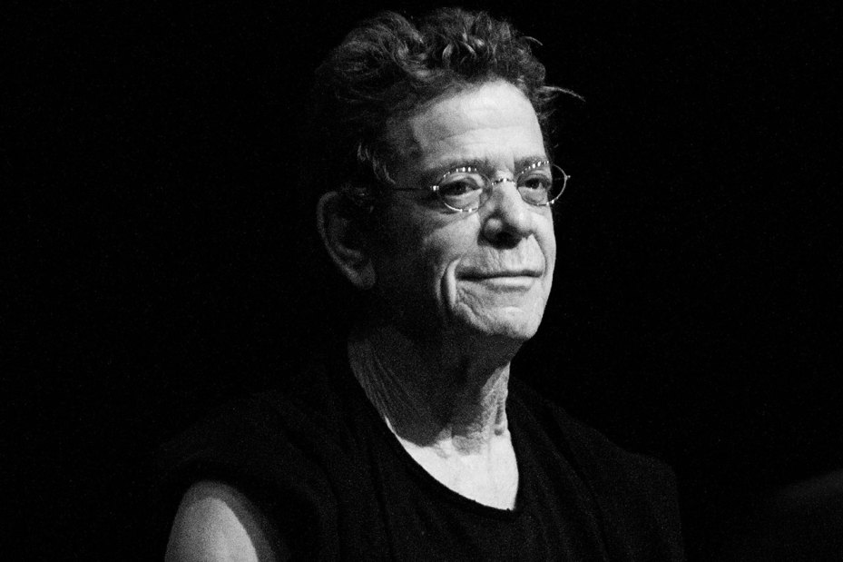 Image of Rock Legend Lou Reed Has Passed Away at 71