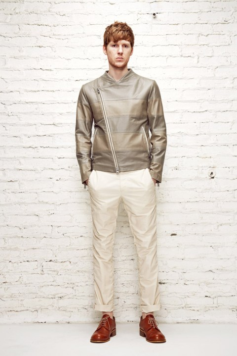 Image of Roliat 2014 Spring/Summer Collection