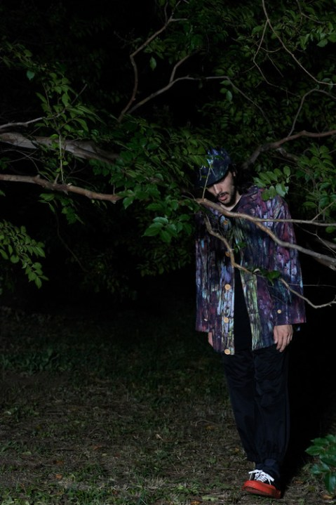 Image of SASQUATCHfabrix. 2014 Spring/Summer Lookbook