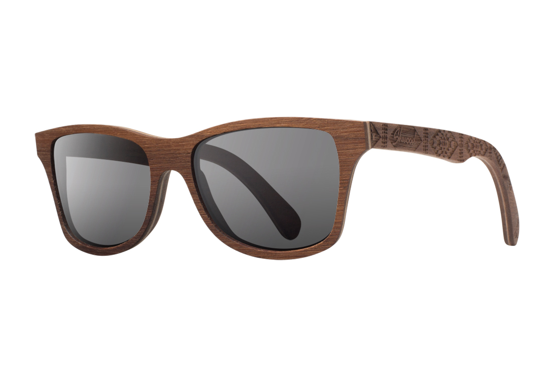 Image of Shwood for Pendleton 2013 Fall Canby Sunglasses