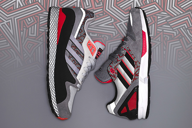 "Image of size? x adidas Originals Select Collection ""Geometric"""