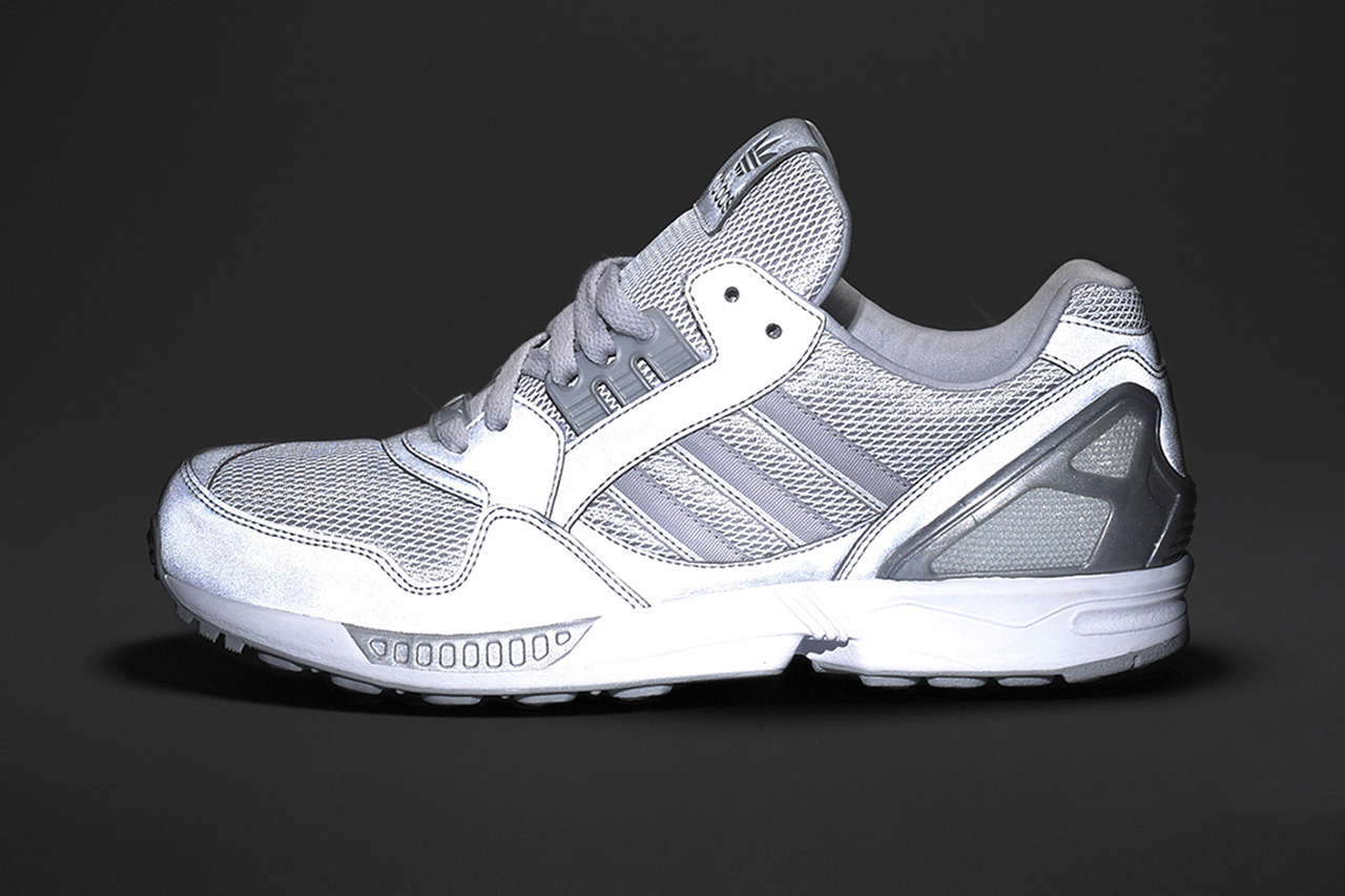 "Image of size? x adidas Originals Select Collection ""Reflective"""