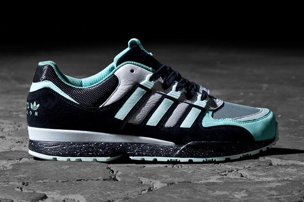 Image of Sneaker Freaker x adidas Consortium Torsion Integral S