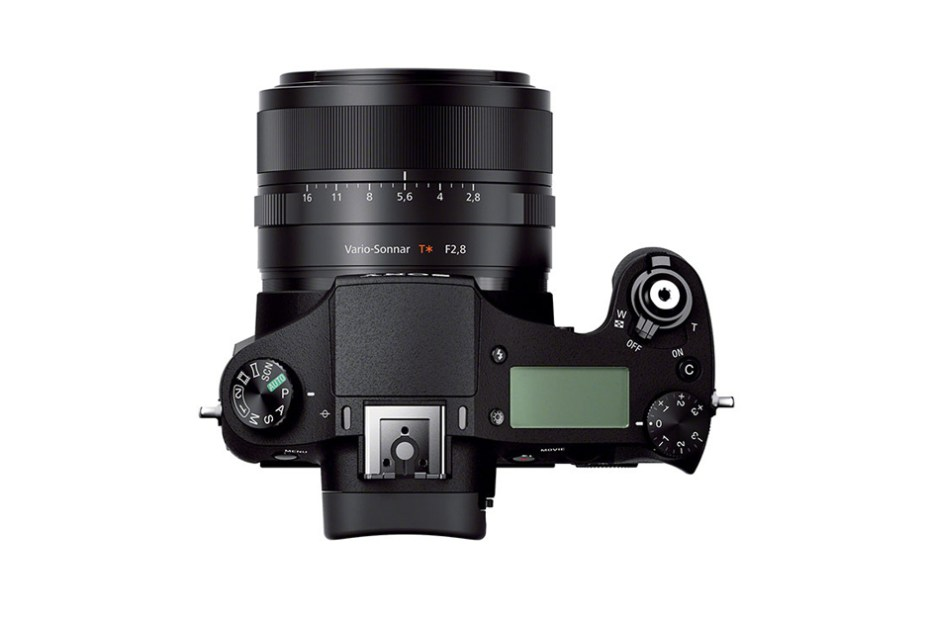Image of Sony RX10