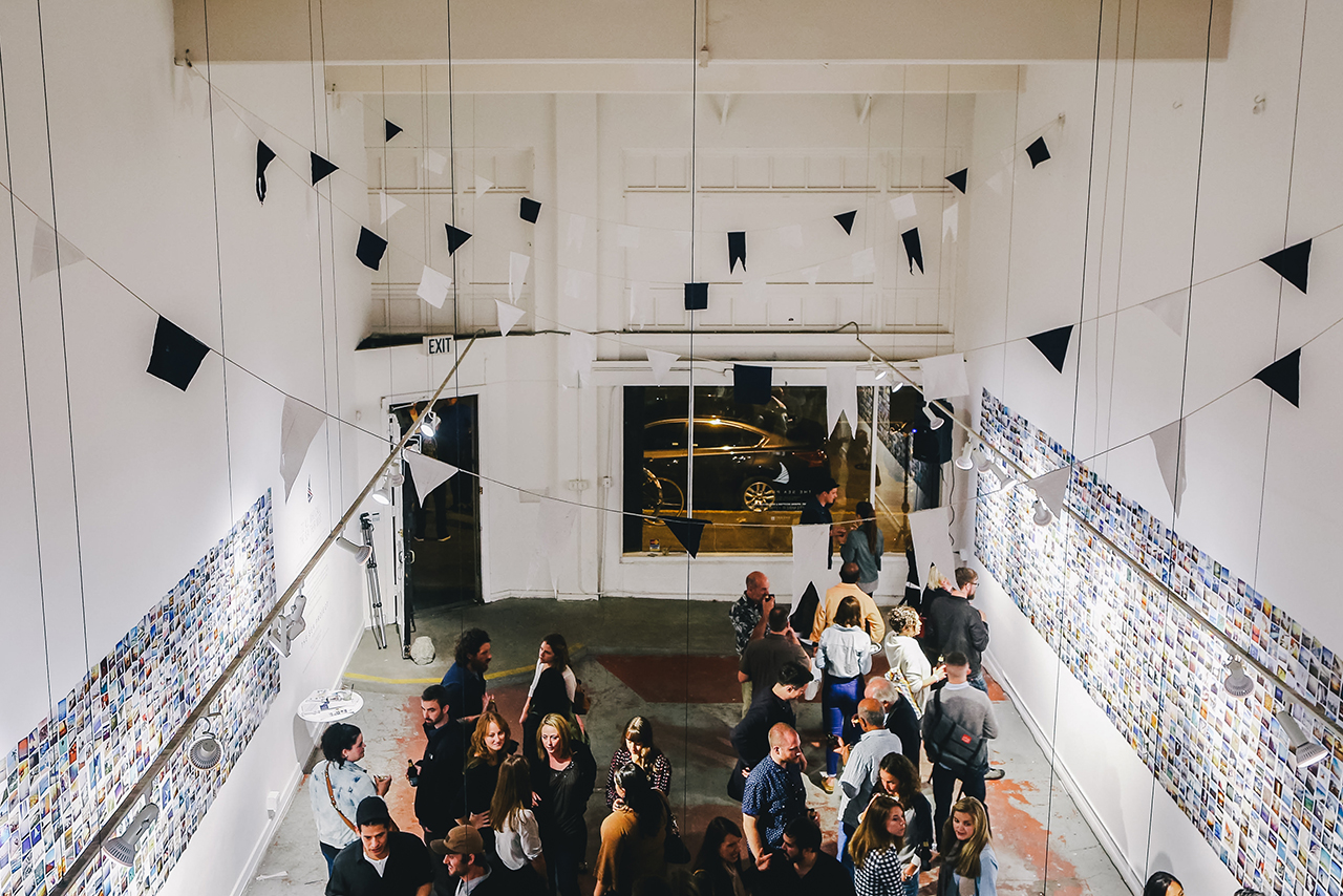 "Image of Sperry Top-Sider ""The Sea Project"" Event Recap"