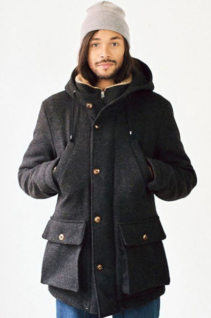 Image of Steiff x A Kind of Guise 2013 Bear Parka