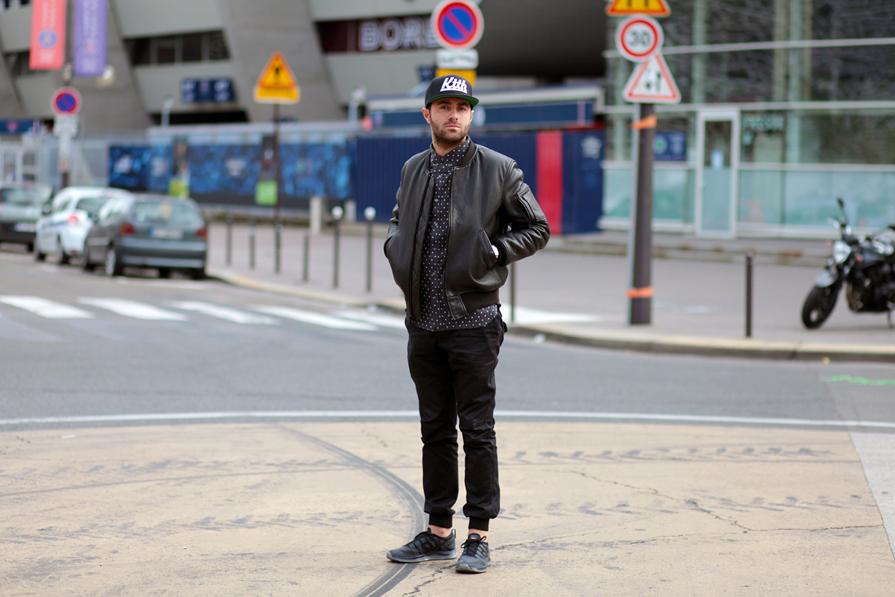 Image of Streetsnaps: Francky Bee