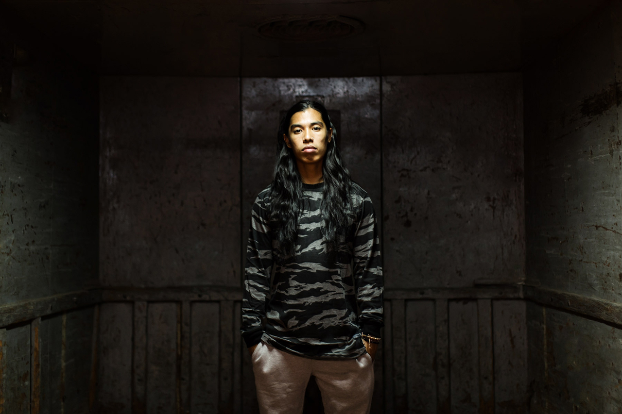Image of Stussy 2013 Fall/Winter Editorial