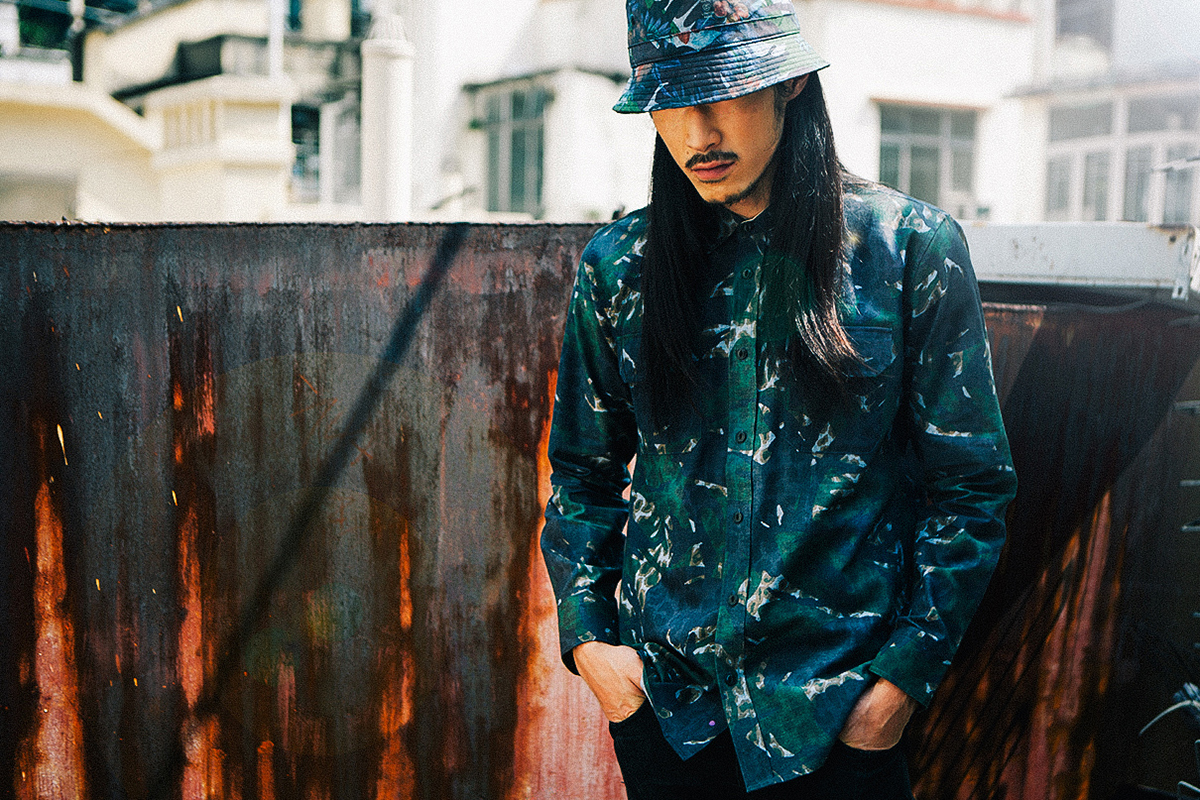 Image of Stussy Deluxe 2013 Fall/Winter Collection