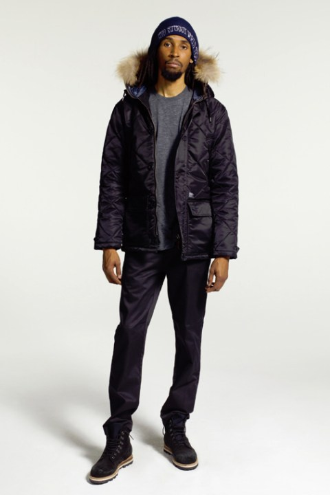 Image of Stussy Japan 2013 Fall/Winter Collection