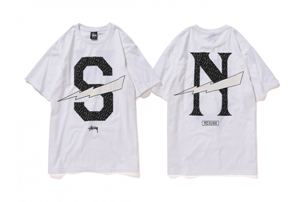 Stussy x NEXUSVII 2013 Holiday