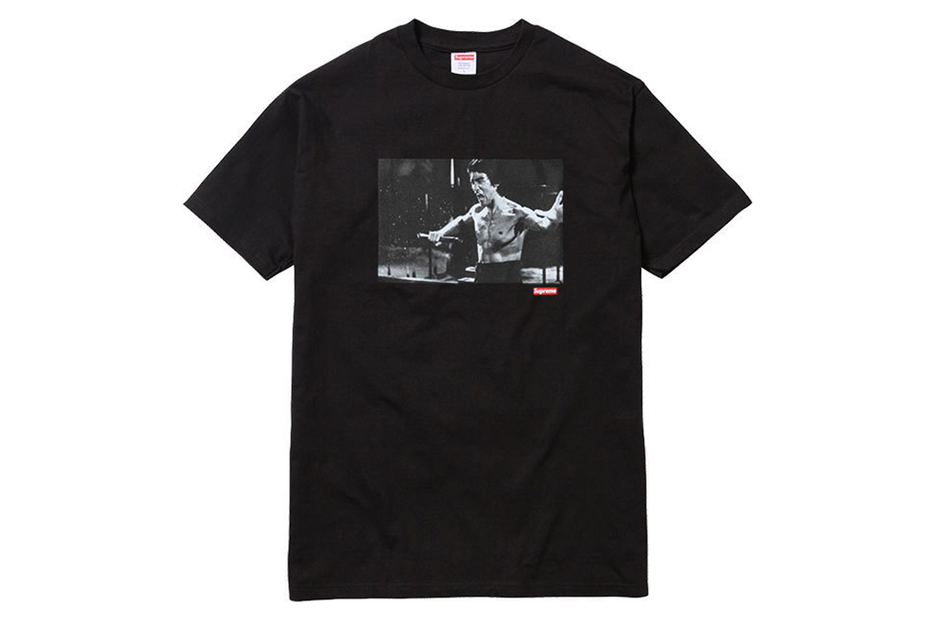 Image of Supreme 2013 Fall/Winter Bruce Lee Collection