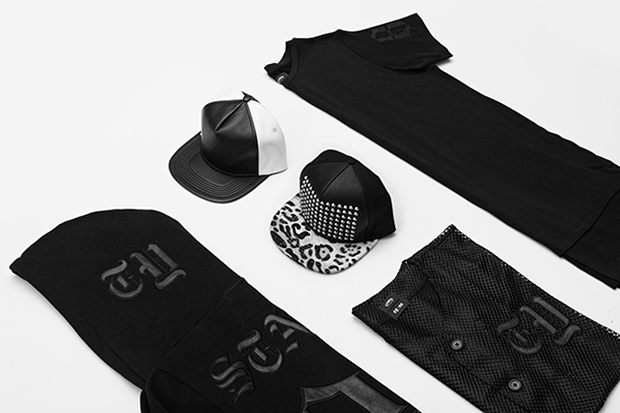 Image of Taeyang & G-Dragon for Stampd 2013 Fall/Winter Collection