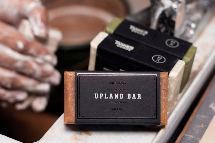 "Image of Tanner Goods x Maak Lab ""Upland"" Bar"