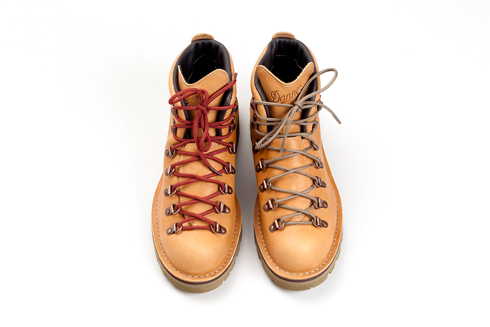 Image of Tanner Goods x Danner Mountain Light McKenzie