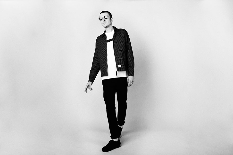 "Image of The Goodhood Store 2013 Fall/Winter ""Them Bones"" Lookbook"