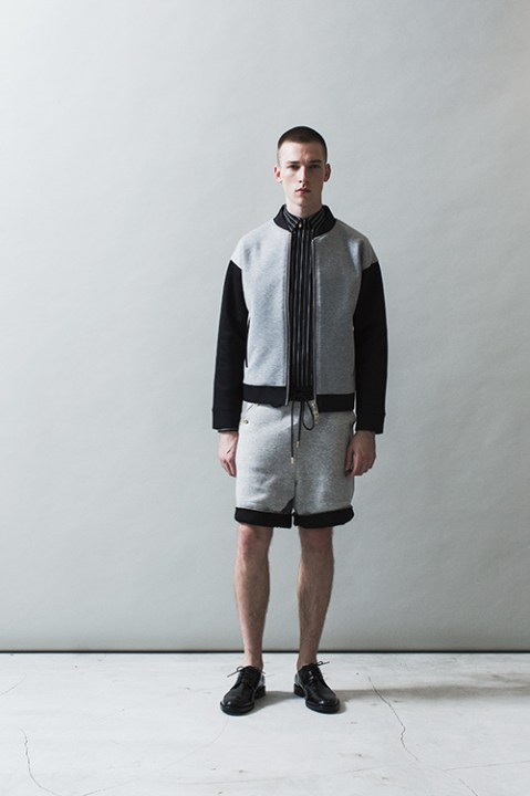 Image of THE RERACS 2014 Spring/Summer Collection
